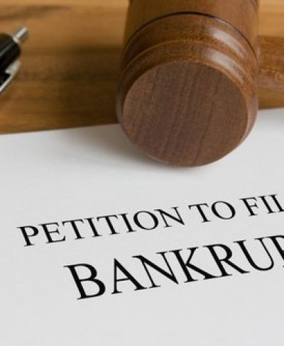 Bankrupt Law